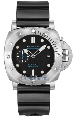 Panerai Submersible 42mm pam00973