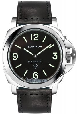 Panerai Luminor Base Logo 44mm pam01000