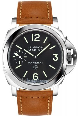Panerai Luminor Marina Logo 44mm pam01005