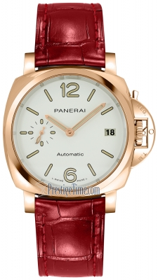 Panerai Luminor Due 38mm pam01045