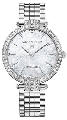 Harry Winston Premier Ladies Automatic 36mm prnahm36ww002