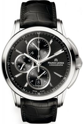Maurice Lacroix Pontos Automatic Chronograph pt6188-ss001-330