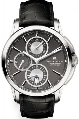 Maurice Lacroix Pontos Automatic Chronograph pt6188-ss001-830