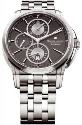 Maurice Lacroix Pontos Automatic Chronograph pt6188-ss002-830