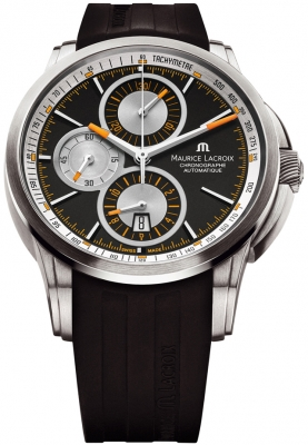 Maurice Lacroix Pontos Automatic Chronograph pt6188-tt031-330