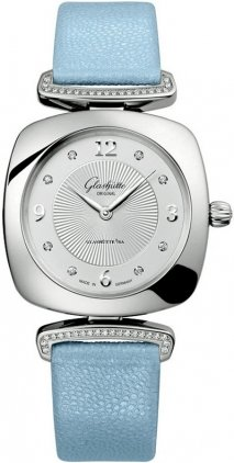 Glashutte Original Pavonina Quartz 1-03-02-12-12-35