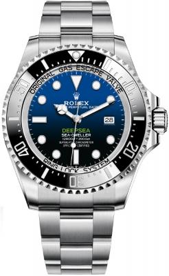 126660 D-Blue