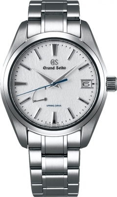 Grand Seiko Heritage Automatic Spring Drive 41mm sbga211