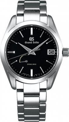 Grand Seiko Heritage Automatic Spring Drive 39mm sbga285