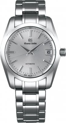 Grand Seiko Heritage Automatic 37mm sbgr251
