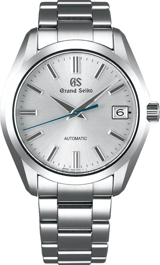 076984a8e Availability. Grand Seiko Heritage Automatic 42mm Mens Watch