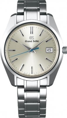 Grand Seiko Heritage Quartz 40mm sbgv205