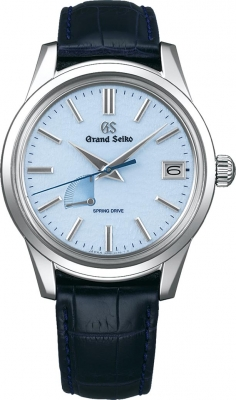 Grand Seiko Heritage Automatic Spring Drive 41mm sbga407
