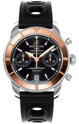 Breitling Superocean Heritage Chronograph U2337012/bb81-1or