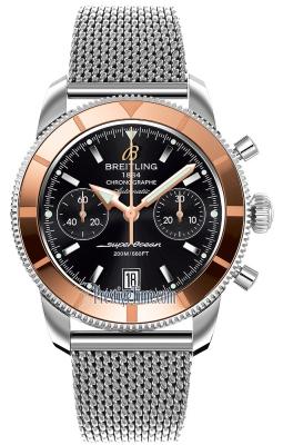 Breitling Superocean Heritage Chronograph U2337012/bb81-ss