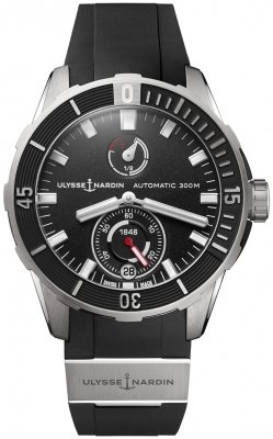 Ulysse Nardin Diver Chronometer 44mm 1183-170-3/92