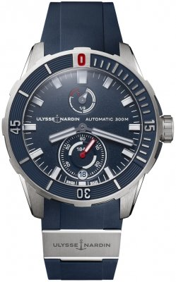 Ulysse Nardin Diver Chronometer 44mm 1183-170-3/93