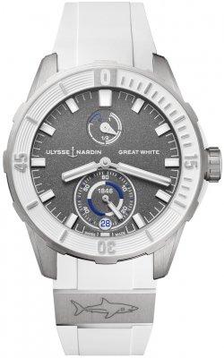 Ulysse Nardin Diver Chronometer 44mm 1183-170LE-3/90GW