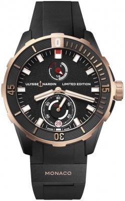 Ulysse Nardin Diver Chronometer 44mm 1185-170LE-3/BLACK-MON