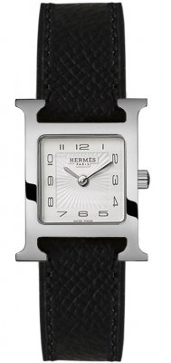 Hermes H Hour Quartz 21mm 036704WW00
