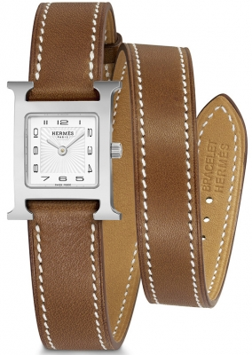 Hermes H Hour Quartz Small PM 036712WW00