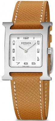 Hermes H Hour Quartz Medium MM 036791WW00