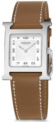 Hermes H Hour Quartz Medium MM 036793WW00