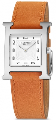 Hermes H Hour Quartz Medium MM 036794WW00