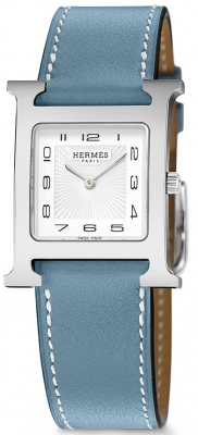 Hermes H Hour Quartz Medium MM 036795WW00