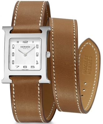 Hermes H Hour Quartz Medium MM 036809WW00