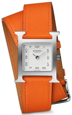 Hermes H Hour Quartz Medium MM 036805WW00