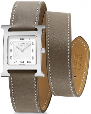 Hermes H Hour Quartz 26mm 036804WW00