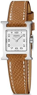 Hermes H Hour Quartz 17.2mm 037875WW00