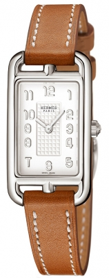 Hermes Cape Cod Nantucket Quartz Small PM 039042WW00
