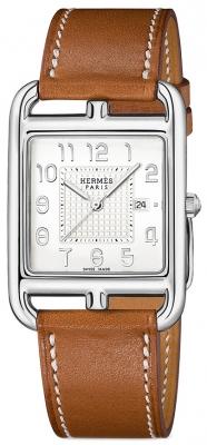 Hermes Cape Cod Quartz Medium GM 040183ww00