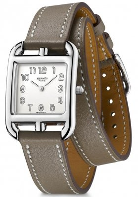 Hermes Cape Cod Quartz Small PM 040247ww00