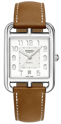 Hermes Cape Cod Automatic 33mm 041173WW00