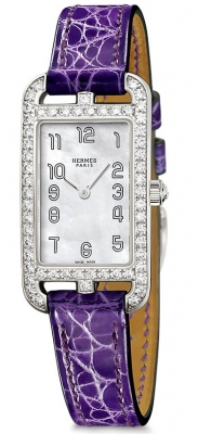 Hermes Cape Cod Nantucket Quartz Small PM 042670ww00