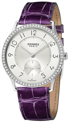 Hermes Slim d'Hermes GM Automatic 39.5mm 043198ww00