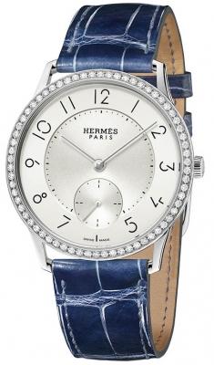 Hermes Slim d'Hermes GM Automatic 39.5mm 043200ww00