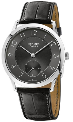 Hermes Slim d'Hermes GM Automatic 39.5mm 043203ww00