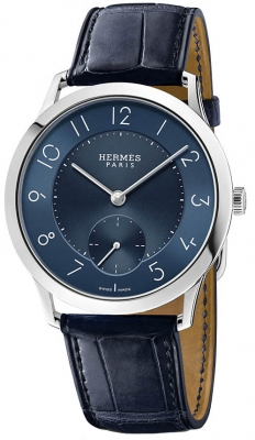 Hermes Slim d'Hermes GM Automatic 39.5mm 043204ww00