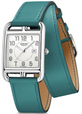 Hermes Cape Cod Quartz Medium GM 043662ww00