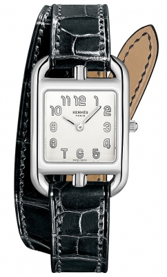 Hermes Cape Cod Quartz Small PM 043768ww00