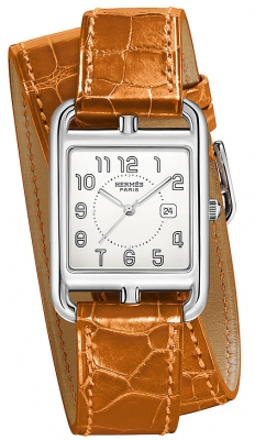 Hermes Cape Cod Quartz Medium GM 043776ww00
