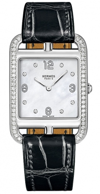 Hermes Cape Cod Quartz 29mm 044211ww00