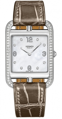 Hermes Cape Cod Quartz 29mm 044215ww00