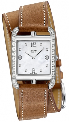 Hermes Cape Cod Quartz 29mm 044248ww00