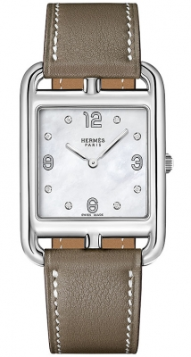 Hermes Cape Cod Quartz 29mm 044287ww00