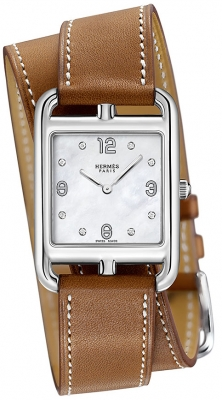 Hermes Cape Cod Quartz Medium GM 044298ww00